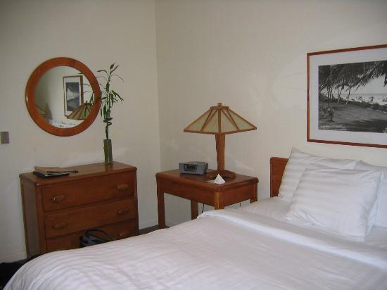 The Park Central: double room