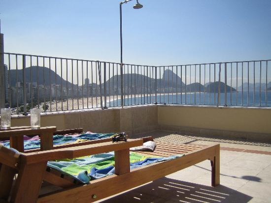 Rio Guest House ( Marta's Guest House)-bild