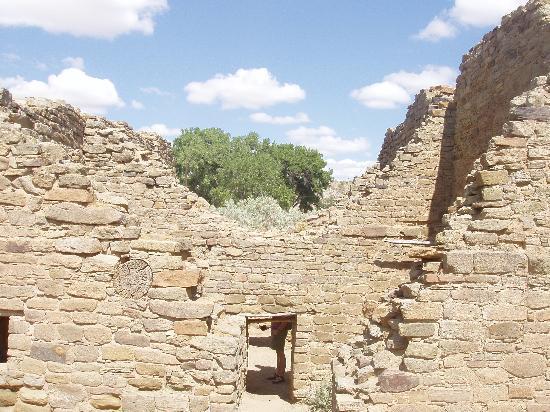 Aztec Ruins National Monument Photo