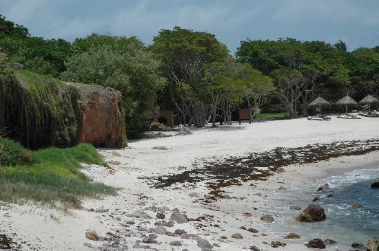"Four Seasons Resort Punta Mita : View from ""The Rock"""