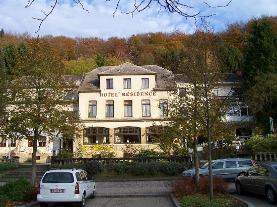 Hotel Residence Larochette