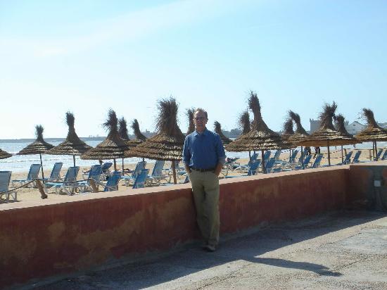 Le Medina Essaouira Hotel Thalassa Sea & Spa - MGallery Collection: Beach