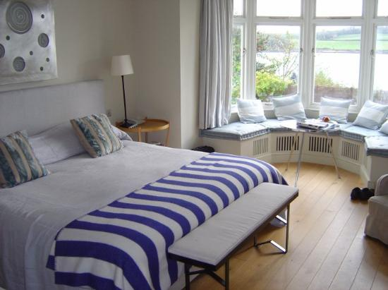 St Mawes, UK: Room 28 in the Nook