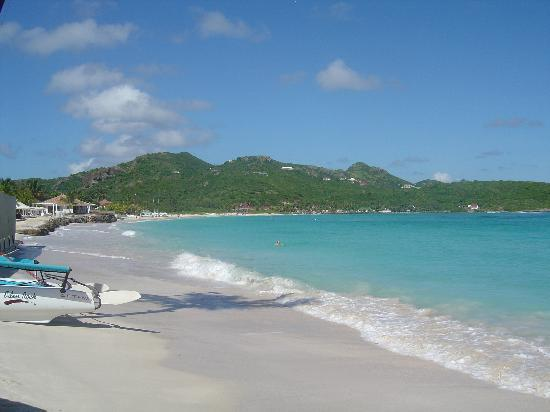Eden Rock - St Barths Photo