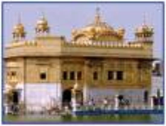 Amritsar-bild