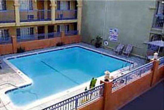 Hotel Solaire Los Angeles Aufnahme