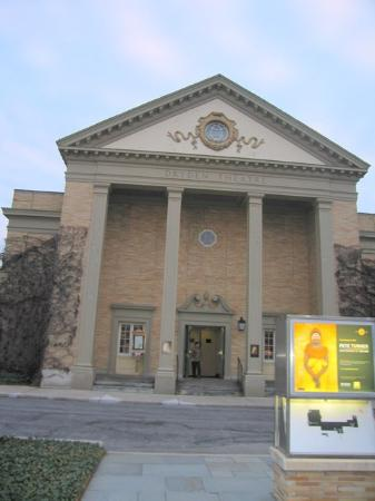 乔治伊士曼博物馆