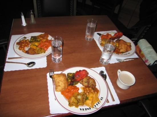 East Henrietta Rd Indian Restaurant