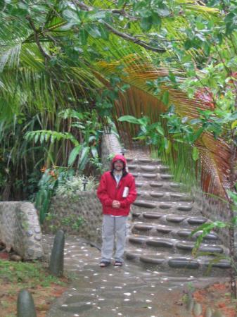 La Cusinga Eco Lodge: On the grounds