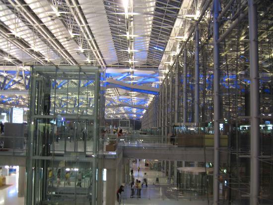 The 10 Closest Hotels to Suvarnabhumi Intl Airport (BKK
