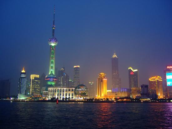 Shanghai Region Photo