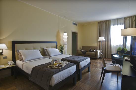 Hotel Cruise: Executive room