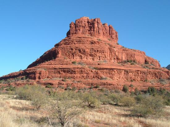 bell rock bild von sedona arizona tripadvisor. Black Bedroom Furniture Sets. Home Design Ideas