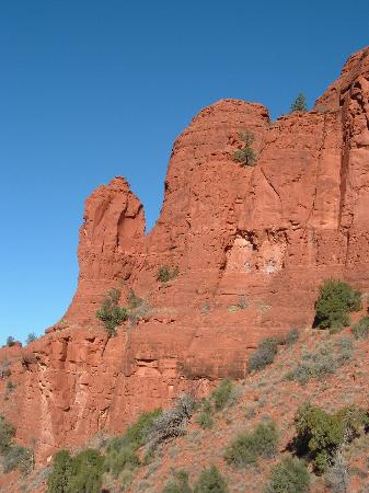 Sedona, AZ: More redrocks