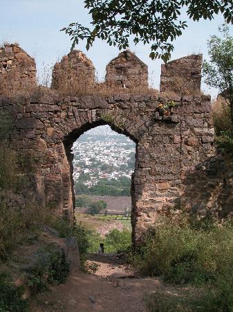 Hyderabad foto