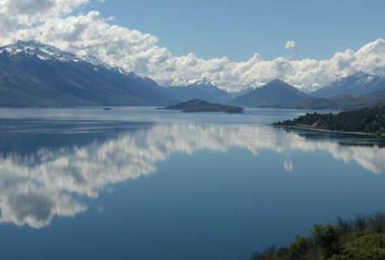 Isla Sur, Nueva Zelanda: Glenorchy, New Zealand