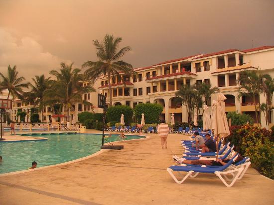 Samba Vallarta All Inclusive View Of Hotel
