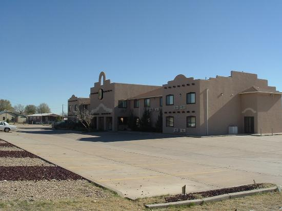 Super 8 Fort Sumner: Fort Sumner New Mexico Super 8