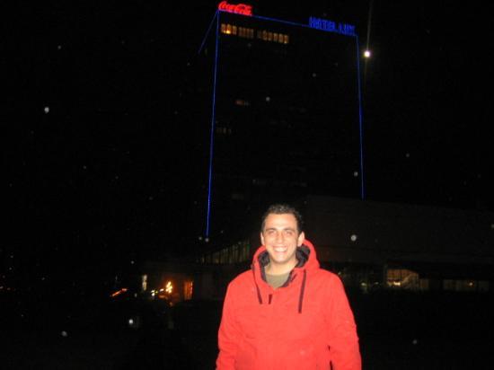 Photo of Hotel Lux Banska Bystrica