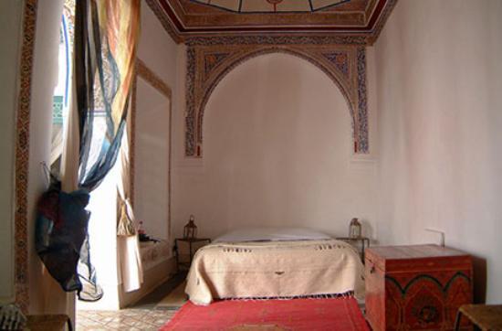 Suite Orient du Riad Dar Malak