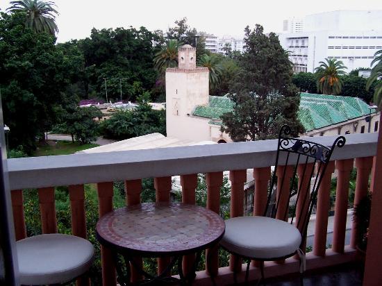 Royal Hotel Rabat Foto