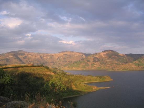 Ruanda: rwanda view2