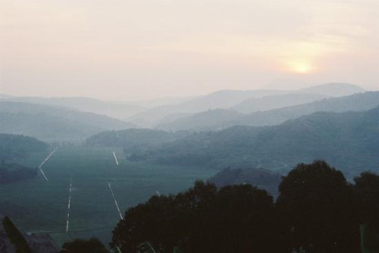 Foto de Ruanda