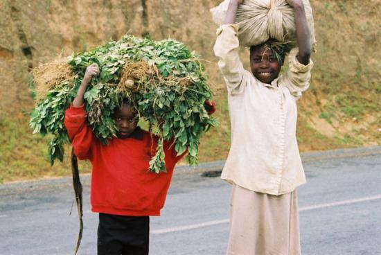 卢旺达照片