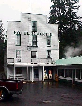 Carson Hot Springs Hotel - 2004