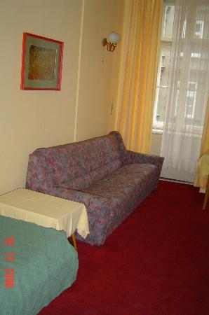 Hotel Kugel Photo