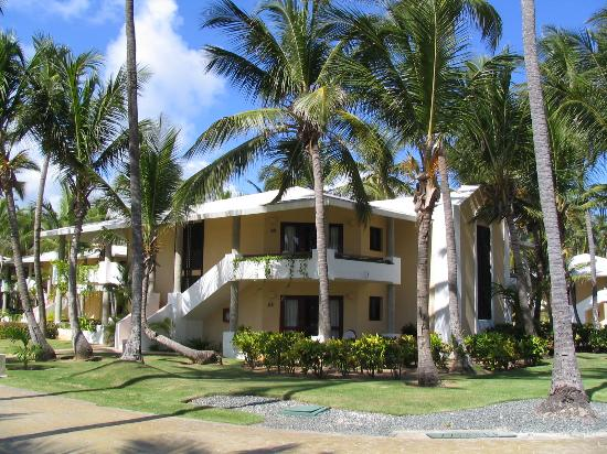 Bavaro Princess All Suites Resort, Spa & Casino: Bavaro Princess hotel