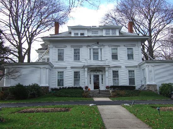 Stanton House Inn: The Stanton House.
