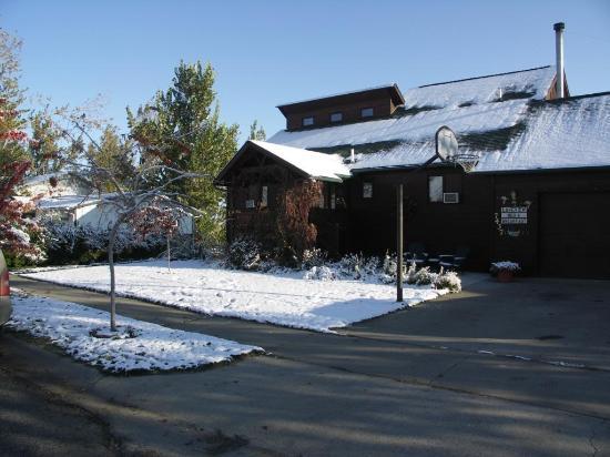 Hotels Near Colstrip Montana