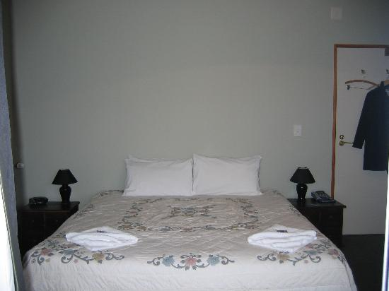 Franz Josef Glacier Country Retreat: Standard Room