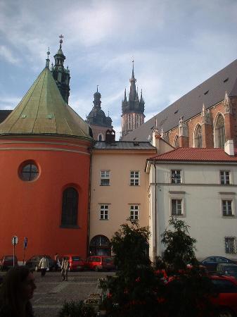 Sympozjum Hotel: Krakow