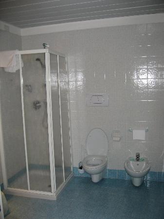 Centro Culturale Don Orione Artigianelli: Bathroom