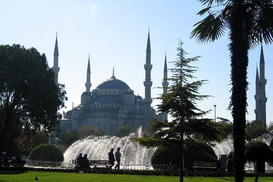 Istanbul-bild