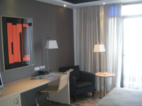 Interior - Hotel Jazz Photo
