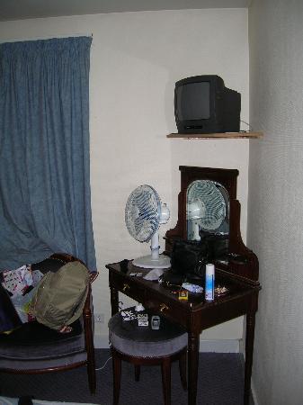 Foto de Hôtel Malar