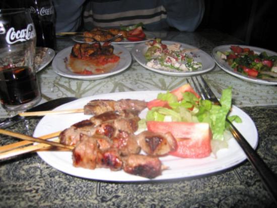 Dinner Hotel Bella