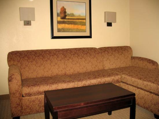 Foto de Comfort Suites DFW N/Grapevine
