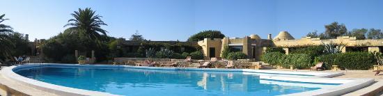 Hotel Ta' Cenc & Spa: pool