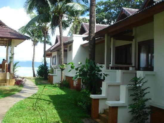 Mae Nam Resort