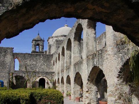 San Jose Convento