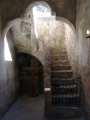 Concepcion Stair