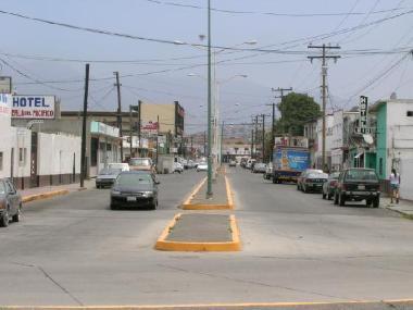Miramar Street