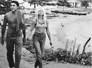 Bob Zagury and Bardot