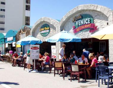 Tripadvisor Best Restaurants Venice Beach