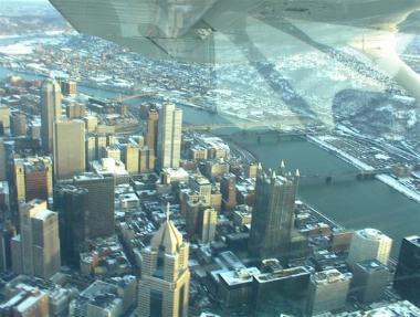 Pittsburgh Weather - Pittsburgh, Pennsylvania Forecast