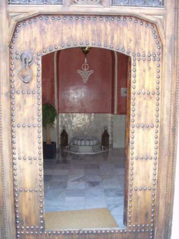 Jerez de la frontera hammam andalusi arabic baths for Hammam andalusi jerez